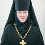 Игумения Ангелина(Лихачева Ольга Геннадьевна)